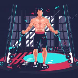 脂肪を落とし筋肉を守る/ケトジェニックと糖新生