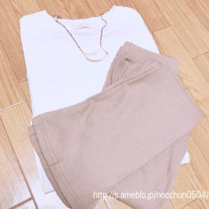 セールで購入した服と服購入のマイルール*