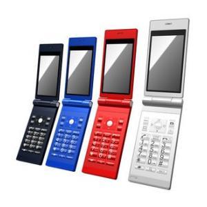 携帯から携帯へ