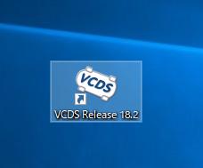【VW】VCDS付属CD-ROMインストール