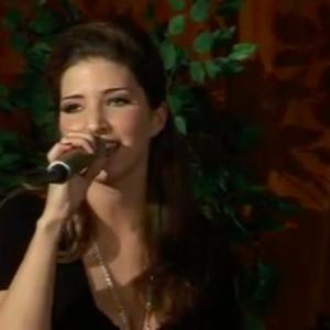 Barbara-song | Györfi Anna