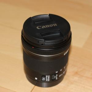 Canon 超広角レンズ