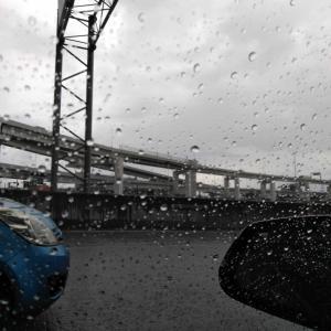 雨の木曜日
