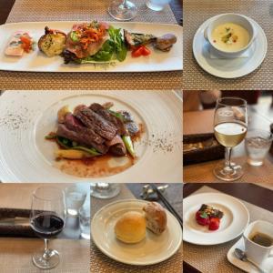 女性に人気のフレンチのお店 Petit Restaurant SAORI