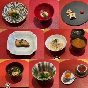 旬の食材を堪能できる人気の日本料理店 壱