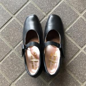 靴は3足だけ