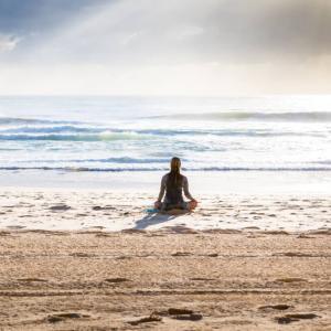 マインドフルネスとは何か?意味を知れば瞑想しないと人生迷走する可能性に気付けます