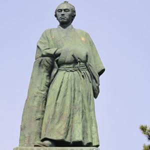 坂本龍馬の名言や格言 今一度日本を洗濯致し候はじめ歴史に名を残す30選