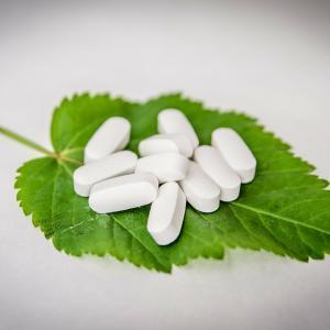 最強のディフェンシブ銘柄、ビオフェルミン製薬