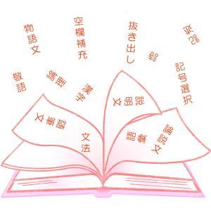 「ドラえもん 国語おもしろ攻略 言葉の力がつく」で国語の勉強