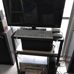 編集部に新PCを一挙に2台代替しました