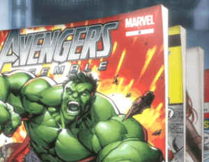 マーベルアベンジャーズPS4攻略 コミックの効果と効率的な集め方