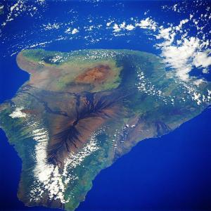 ハワイ島フォト日記 まず基本、基礎、ベース、原点、復習です!