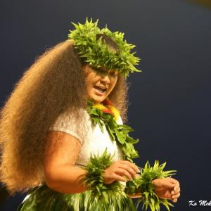 Merrie Monarch 2009 Miss Alohaを振り返って!