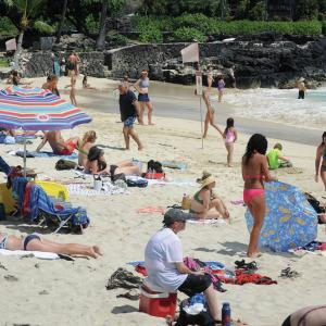 ハワイ島週刊ニュース コロナ、ホテル、地震、観光客、マック、コーヒー