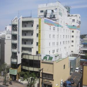 新型コロナ軽症患者受け入れの宇都宮ホテル丸治で放火?ホテルの場所と状況を調べました。