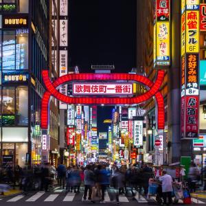 東京夜の街で集団検査した結果、歌舞伎町で感染者急増か!ホスト感染者増加に対するネットの反応は?