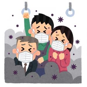 埼玉県川越市でコロナ感染した20代男性は通勤電車で感染か!?男性の症状とネットの反応を調べました。
