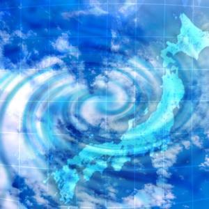 2020年台風10号ハイシェンは特別警報級レベル!?Windyによる進路予想と台風対策を調べました。