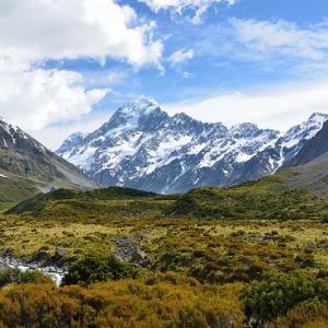 NZ旅行記「ウイスキーに誘われて」を読んで私が絶対経験出来ない旅行を味わえた件。