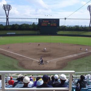 岡崎市民球場