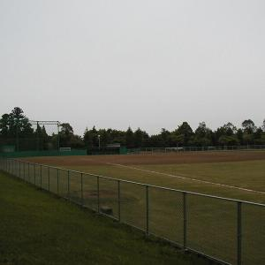 千葉銀行更科グラウンド 野球場