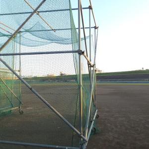 錦城学園高等学校 板橋グラウンド (東京印書館野球場)