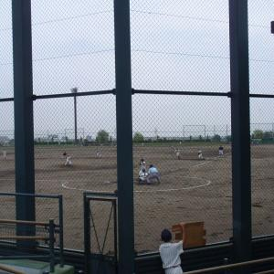 鴻巣市吹上総合運動場 軟式野球場