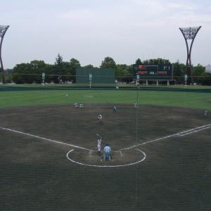 熊谷さくら運動公園 野球場