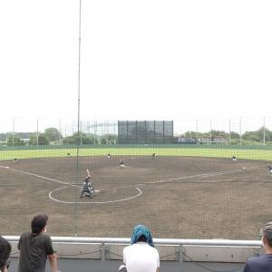 JR東日本野球部柏野球場