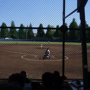 成蹊大学野球場