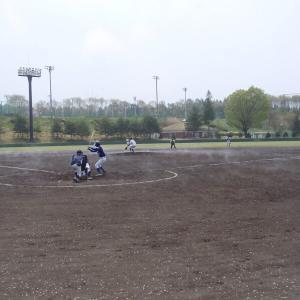 昭和村総合運動公園野球場
