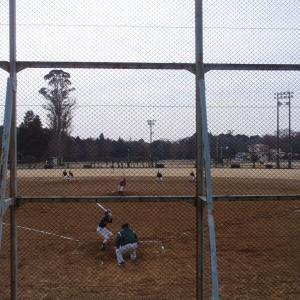 印西市 印旛中央公園野球場