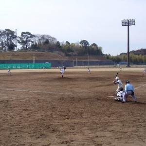印西市 本埜スポーツプラザ野球場