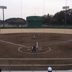 印西市 松山下公園野球場