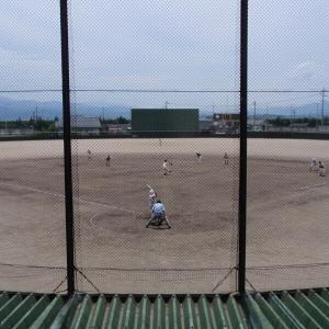 飯田市営今宮野球場
