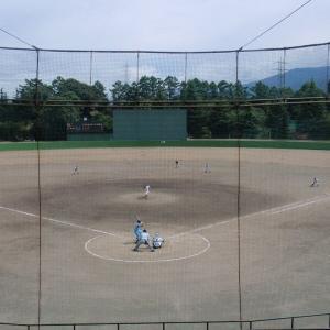 茅野市運動公園野球場