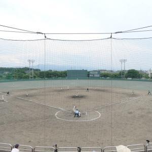 聖籠野球場