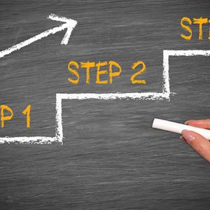 FXトレードが上達する5つのステップ