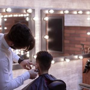 【男性】面接時の髪型にツーブロック??就活中の髪型ランキング