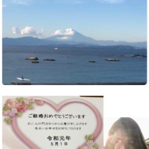 いよっ!日本一(のワン・オブ・ザ・シングルマザーズ,マイ・ディア・シスター)(^^)/