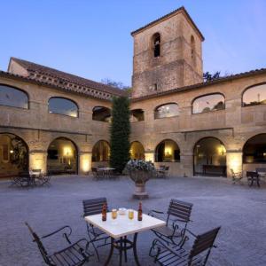 一生に一度は泊まってみたい!スペインの国営ホテル【パラドール】/アストゥリアス州 | スペイン旅行