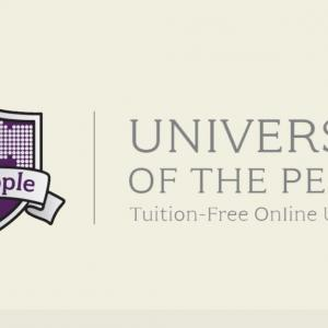 University of The Peopleへ出願してから|履修登録と提出書類について