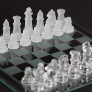 チェスは生涯続けられる国際的な趣味 海外のプレイヤーと対戦することで英語も話せる