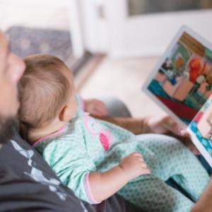 【子供と一緒に学ぶ】英語育児の可能性 英語の発音を極めて読み聞かせ