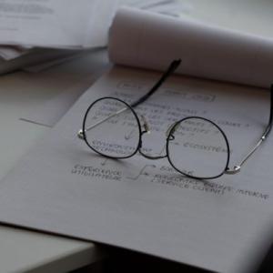 【ほぼ日手帳の活用法】過去の経験と現在の記録 自分の取扱説明書を作ろう