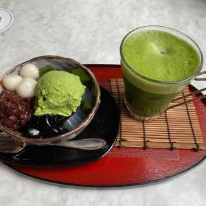 リーガロイヤルホテル大阪 メインラウンジ カフェ