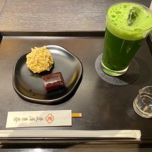 虎屋菓寮 新宿伊勢丹店 和菓子