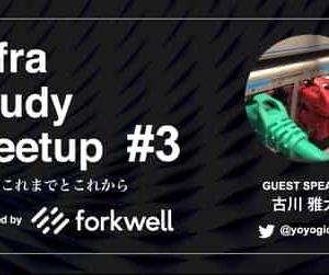 [レポート]Infra Study Meetup #3「SREのこれまでとこれから」