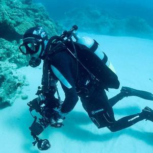 読者相談|ダイビングインストラクター取得の本数稼ぎはどうする?